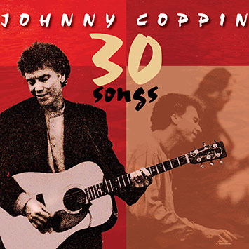 30 Songs CD Johnny Coppin